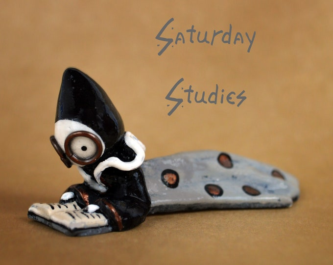 Saturday Studies