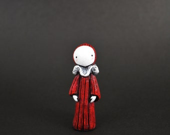 Little Red Poppet 2020 - Free shipping for all of January!