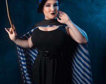 Basic Witch Maxi Dress
