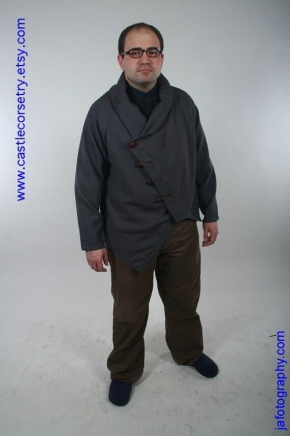 Repo Cosplay Replica Sweater
