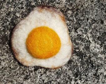 FELT Fried Egg