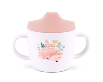 NEW Sippy Cup - Woodland