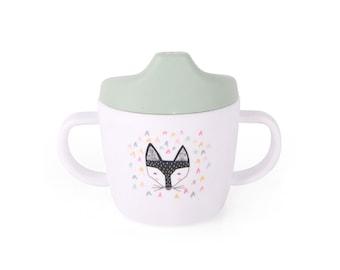 Sippy Cup - Mr Fox
