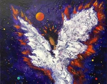 Angel Prints