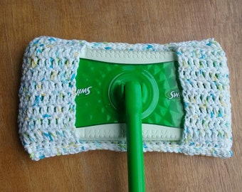 Reuseable Swiffer Covers, Set of 3, Floor Duster Covers