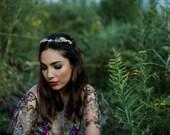 Carmen - Iris Petal Halo