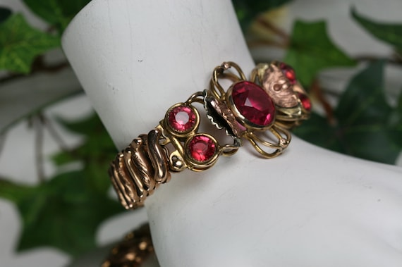 Carmen Vintage Expansion Bracelet