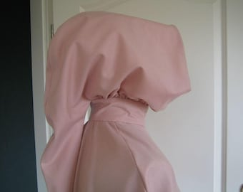 Cinderella hooded cape