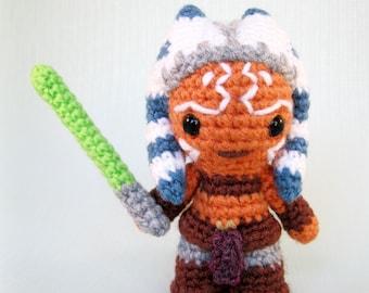 Star Wars Crochet (Crochet Kits): Collin, Lucy: 9781626863262 ... | 270x340