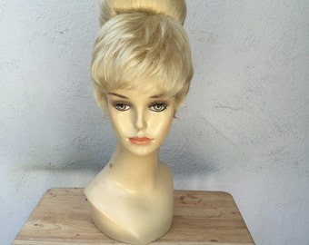 Tinkerbell Deluxe Adult Costume Wig - A True Enchantment Original