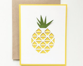 Pineapple - Spring Cleaning Sale