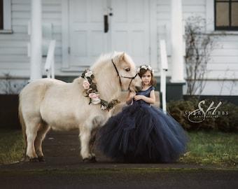 3f06b3ece0e Flower Girl Tutu Dresses by littledreamersinc on Etsy