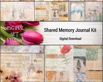 Shared Memory Journal Kit