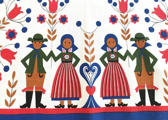 European Art Design Tablecloths