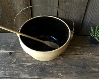 Antique Mixing Bowl From The 20s