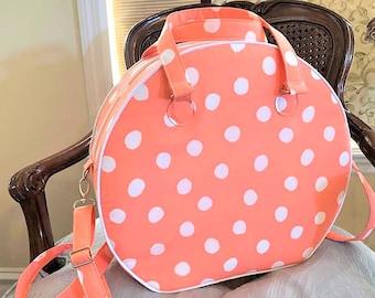 Audrey's Weekender Bag PDF Pattern ... NEW ... Overnight Bag ... Travel Bag