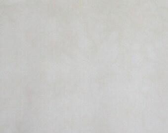 White 22 count Fine Ariosa Evenweave 50 x 70 cm Fat Quarter Zweigart