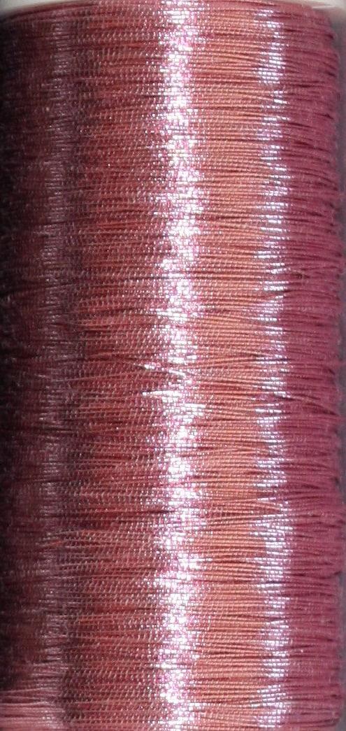Iris Opal Benton /& Johnson 371 couching thread by the spool or 15 yards