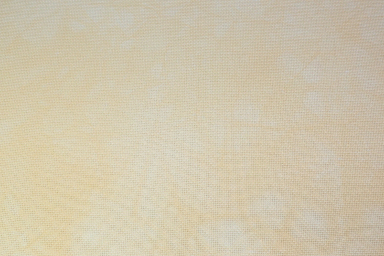 Hand-dyed 28 Ct Monaco//28 Ct Carolina Linen DAFFODIL four sizes//yellow
