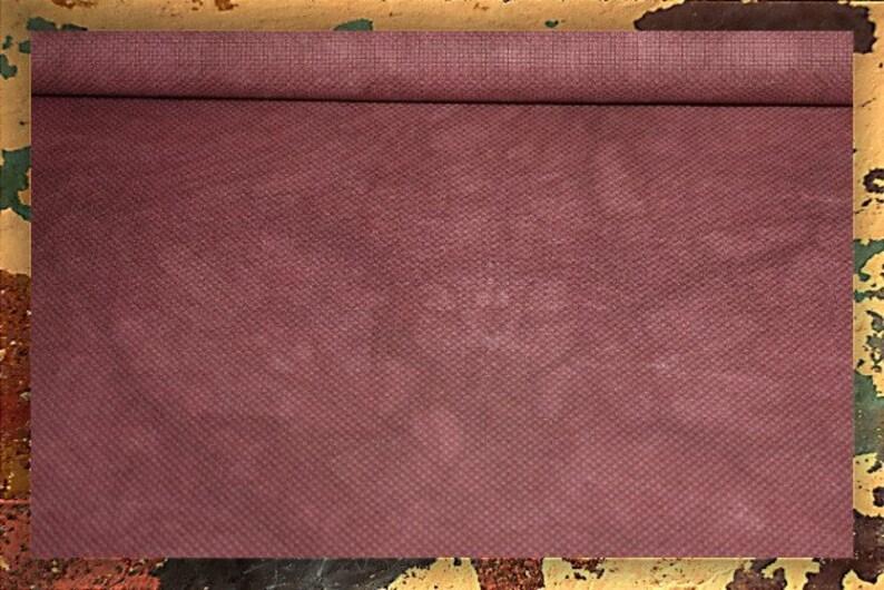 Hot Chocolate Hand-dyed Zweigart Aida Cloth 11 Count thru 22 Count