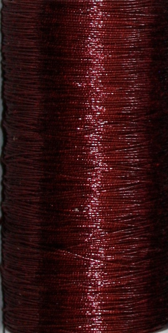 Heather Opal by the spool or 15 yards Benton /& Johnson 371 couching thread