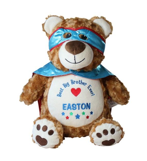 b24b6c4c0cc Personalized Stuffed Bear Stuffed Animal Bear Bear Teddy