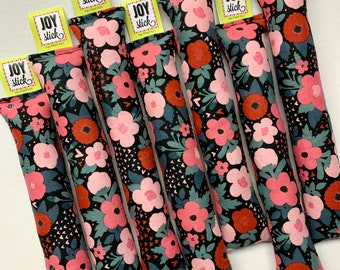 Joy Sticks - a nip-filled good time - Pop Flowers and Hearts