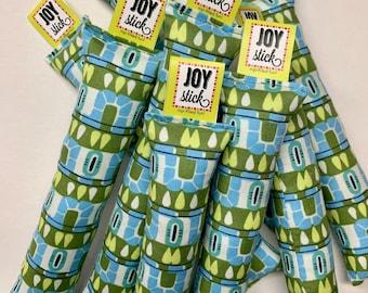 Joy Stick - a nip-filled good time - Mid Mod Hootenanny