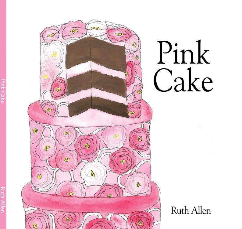 Pink Cake image 0