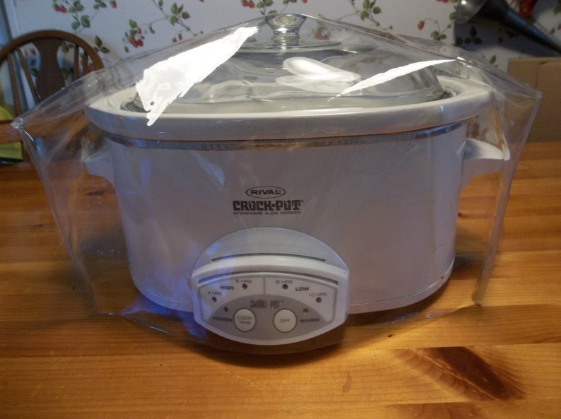 Clear Vinyl Kitchenaid Mixer Cover, Fits All Sizes, Free Shipping
