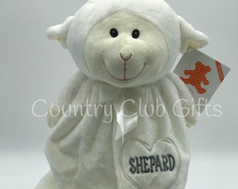 73b1381609ab Baby lamb girl boy