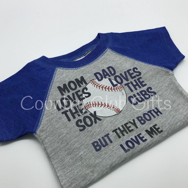 Infant shirt  Cub shirt  House divided  Team Rivals   baby image 0