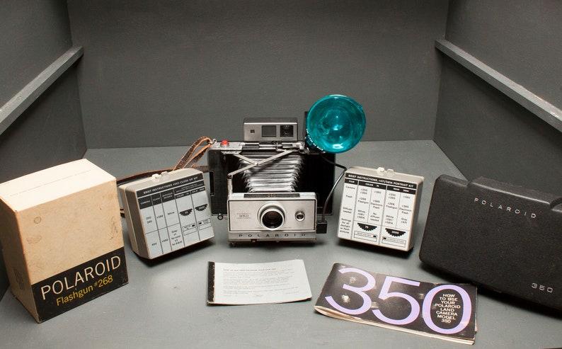 Zeiss Mit Entfernungsmesser : Polaroid land camera set w carl zeiss entfernungsmesser etsy