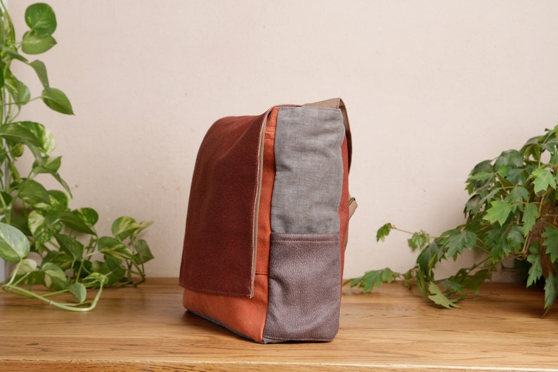 Colorful Messenger Bag Custom Student Bags Everyday Shoulder Bags Womens Messenger Purse Laptop Bag Large Canvas Messenger Bag