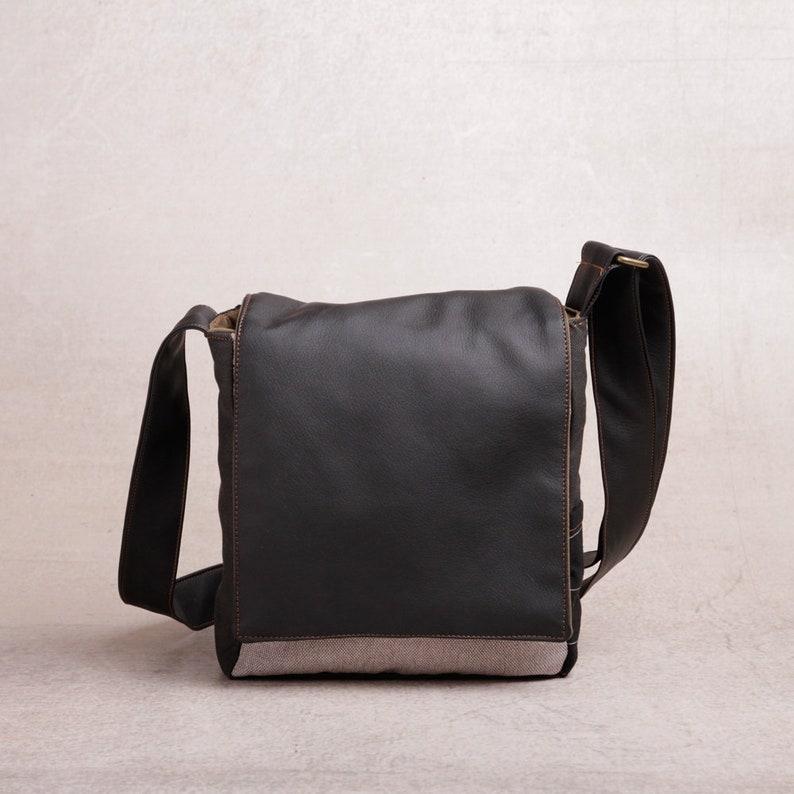 Messenger Bags For Men Crossbody Bag Man Gifts