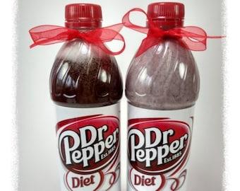 Dr. Pepper Shower gel lotion set