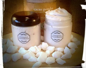 Chocolate Mousse Body Butter 4oz