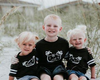 Family Vacation Shirts. Beach Vacation shirts. Customizable Family Vacation shirts. Summer Vacation Shirts. Spring Break shirt.