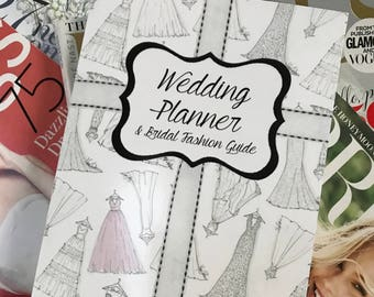 Wedding Planner & Bridal Fashion Guide
