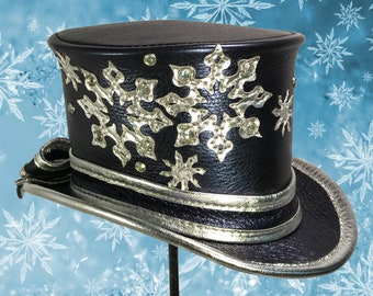 Snowflake Tiny Topper - LIMITED AVAILABILITY