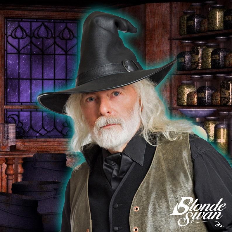 Wizard Hat image 0