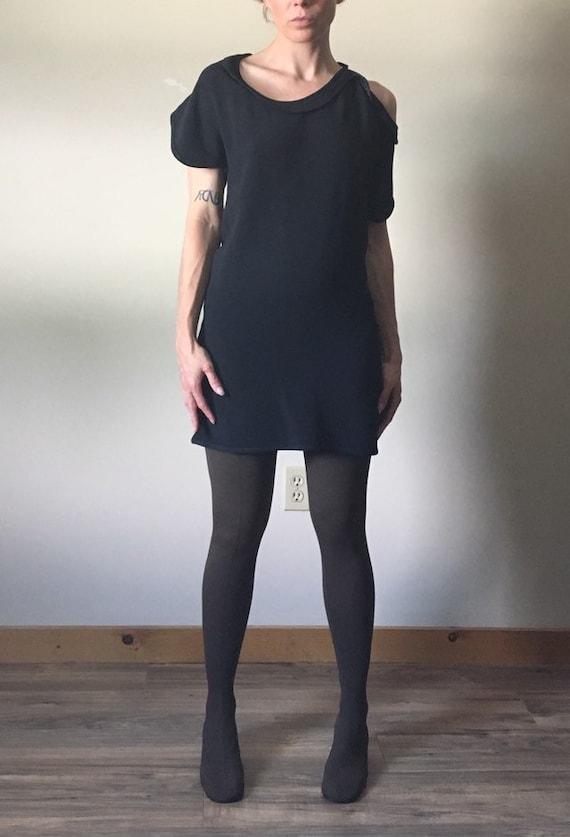 Black Miu Miu Dress