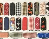 Cast Iron Pan Handle Covers - Skillet Socks
