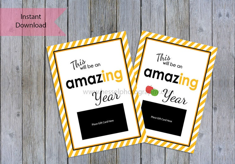 image relating to Printable Amazon Gift Card called again in direction of college printable outstanding present card, unbelievable giftcard holder, trainer thank oneself, instructor reward, an extraordinary 12 months, card holder, amaz