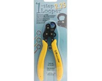 One Step Looper Plier