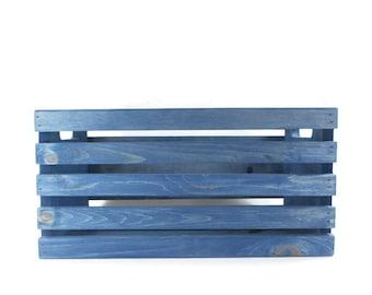 Wood Crate - Craft Fair Display - Stackable Crates