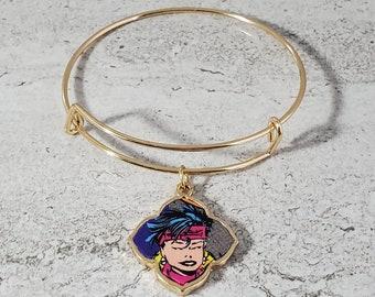 Jubilee Clover Charm Bracelet