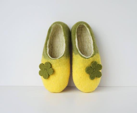 wool felt shoe unisex slippers clogs felted grey slippers women slipper clogs wool wool felted natural slippers felt men felt Wool wURqTHx8