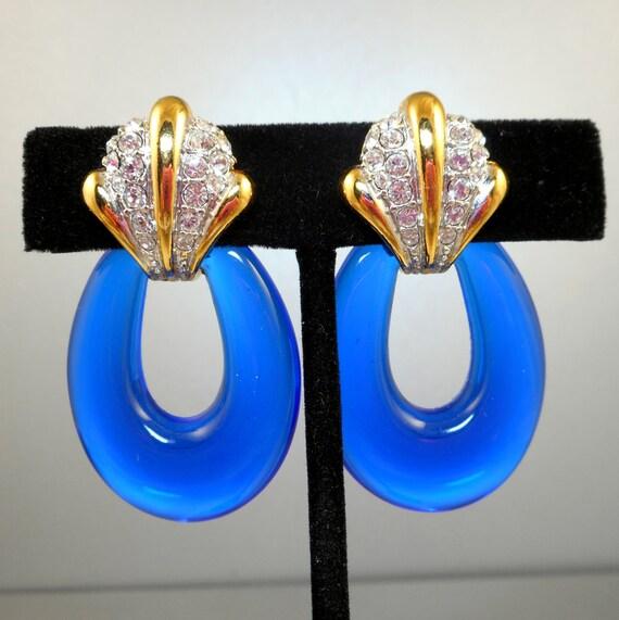 Joan Rivers Earrings Set - image 2