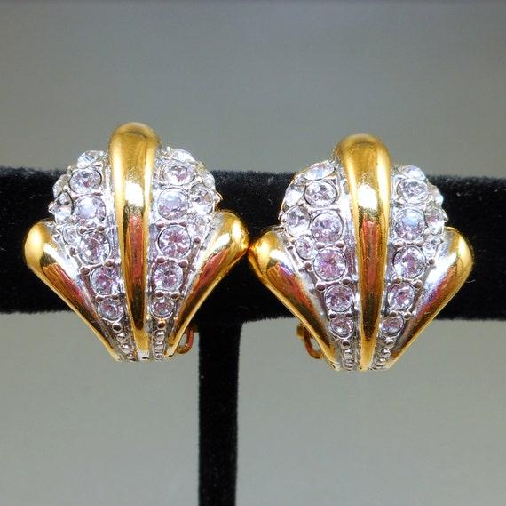 Joan Rivers Earrings Set - image 3
